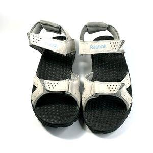 Reebok Velcro  Sport Sandals 10